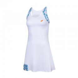 Vestido pádel blanco | Babolat Capsule dress