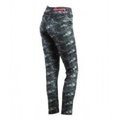 Legging padel largo de J'Hayber color gris