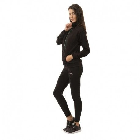 Legging padel largo de Softee color negro